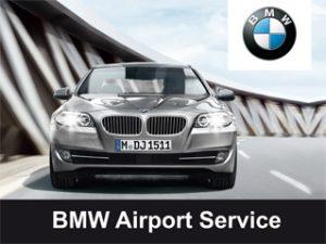 BMW Werkstattservice am Flughafen Frankfurt | TresorParken.de