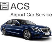 Logo ACS Airport Car Service GmbH | TresorParken.de